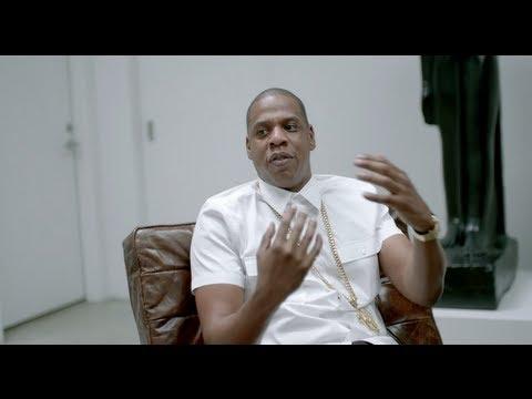 Jay Z y la estela de Abramovic!