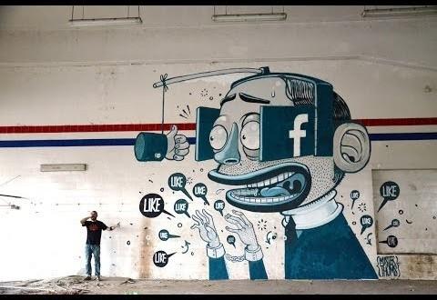 Thoms y Facebook