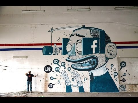 Thoms y Facebook