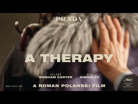 «A therapy» by PRADA