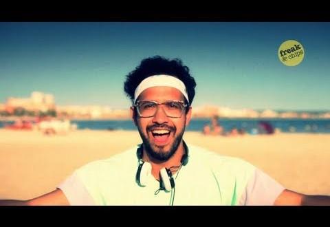 Dj Aerobics by Meneo en Ibiza