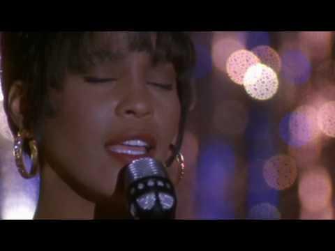 R.I.P Whitney Houston
