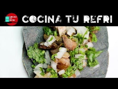 Cocina tu Refri