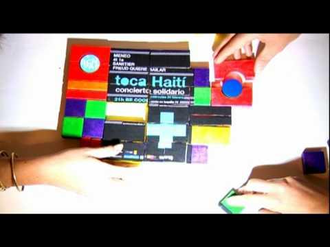 TOCA HAITí, FIESTA SOLIDARIA