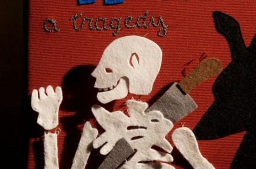 Mourir Auprès de Toi (Spike Jones, Olympia le-tan & Simon Cahn)