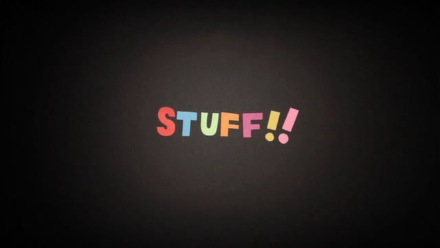 Stuff the movie