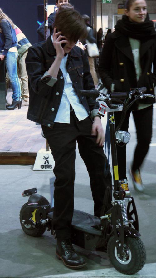 Rider (Berlín)