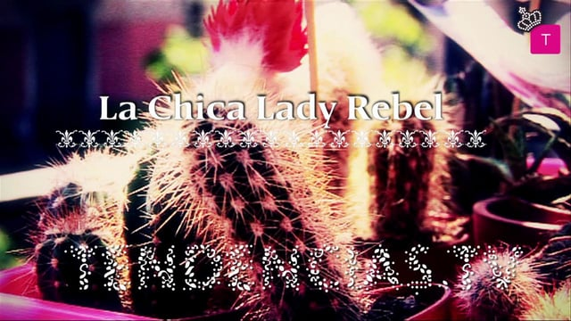 ¿Quieres ser una chica Lady Rebel Rock Deluxe? Coolhunting Experience