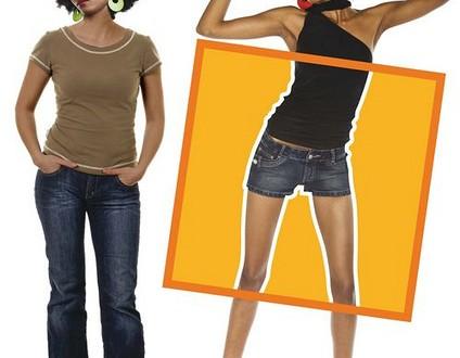Tailorizate! Reinventa la moda