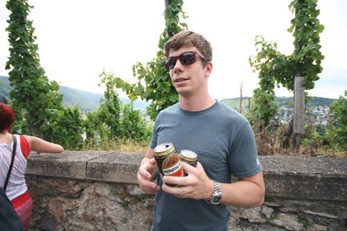 Bier amigo (Pferdefest)