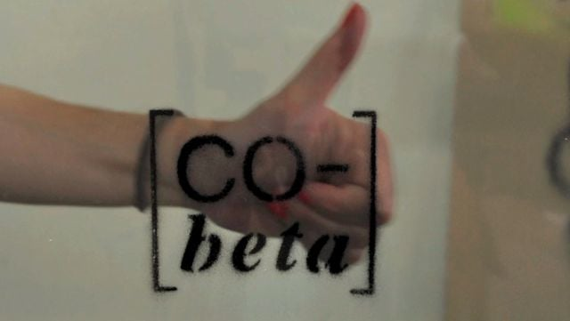 Betahaus Barcelona + COBeta
