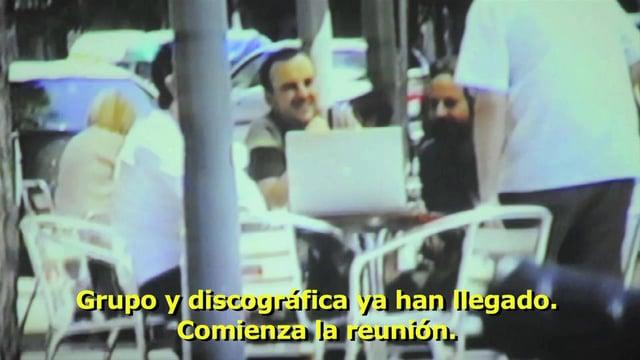 Macho – Ministro español