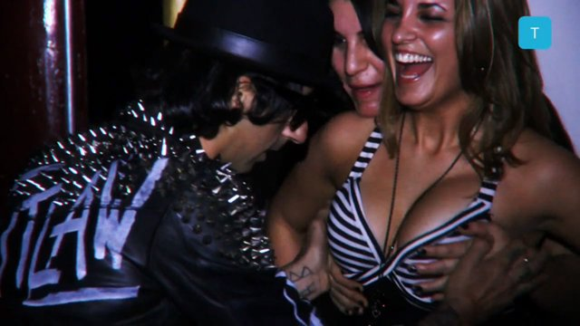 Nasty Happy B-day – NastyMondays
