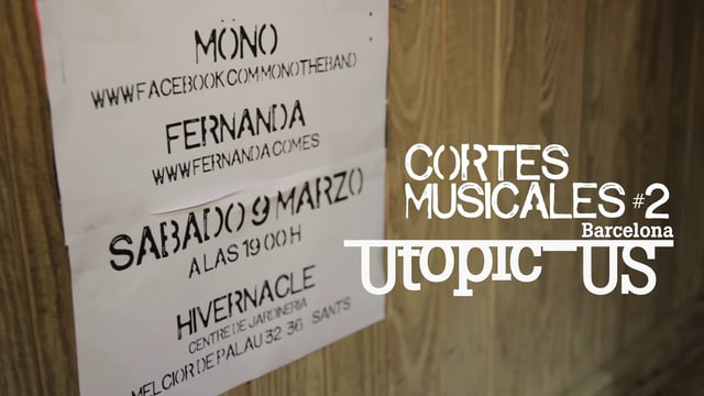 Cortes Musicales