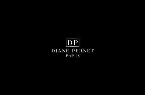 Diane Pernet crea su propia línea de fragancias