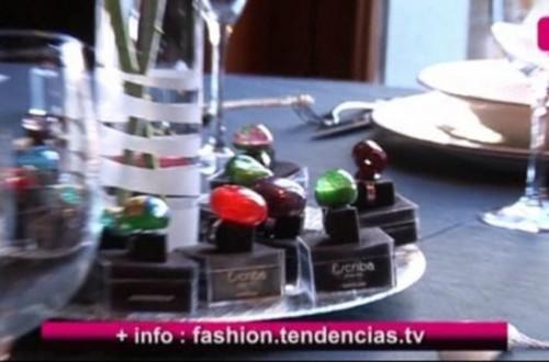 Candy Glam Rings by Escribà – Joyas à la Carte