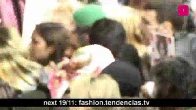 Comme des garçons and H&M by tendencias.tv