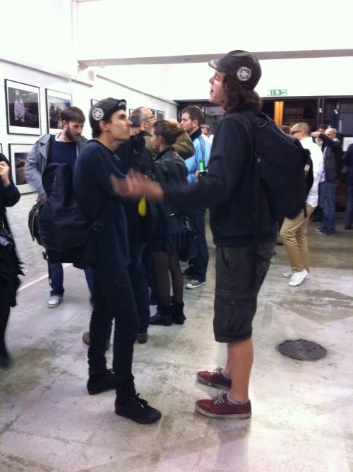 Skaters (Berlin)