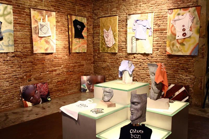 Presentación Che Bcn Verano'07