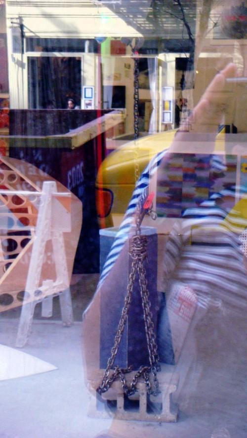 Habitación, charla, ¿bloggers?, LivePhotoshooting, Bilbao, A coruña…  (Fitting Room + Daisy Mk)