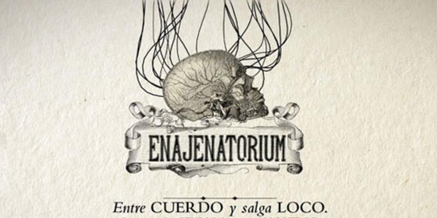 Enajenatorium