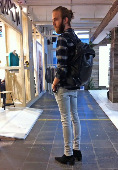 Backpack (Berlín)