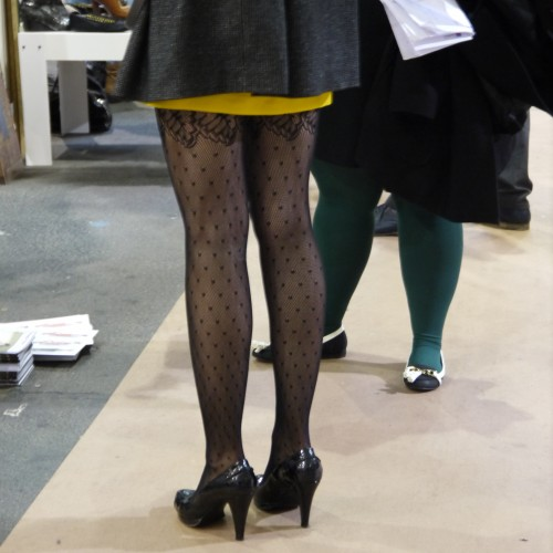 Tights (Berlin)