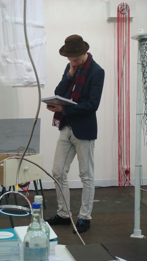 Reading (Berlin)