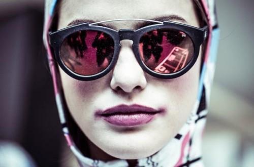 Uniqbrow, las gafas de sol del momento