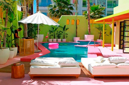 Tropicana Coast Ibiza Suites