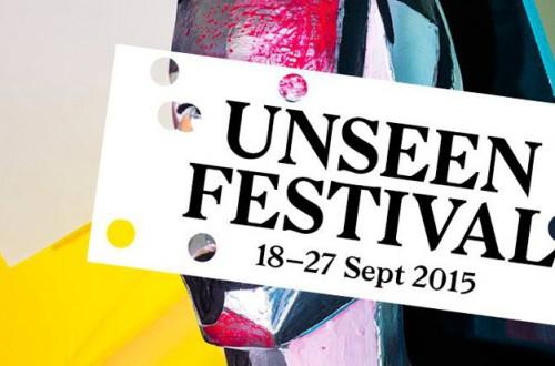 Unseen Photo Fair Amsterdam