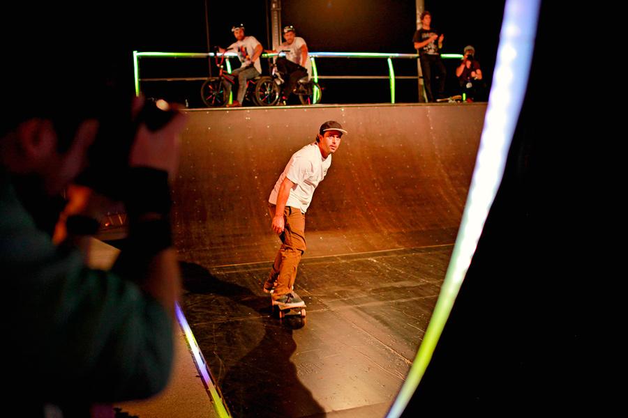 Festival de Skate y Bmx