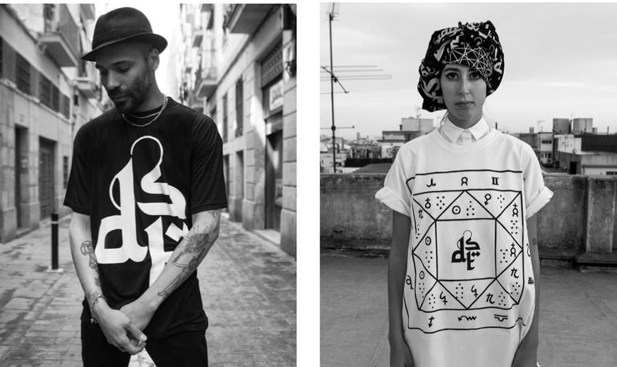 Dystopia clothing #isthenewblack