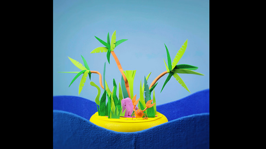 Cocolia #islasKalise
