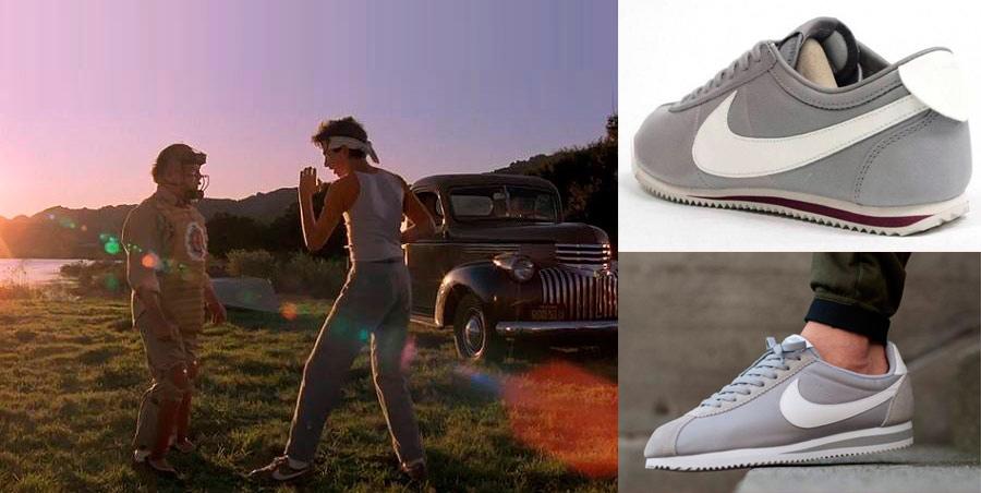 Películas, apariciones de Nike y Reediciones
