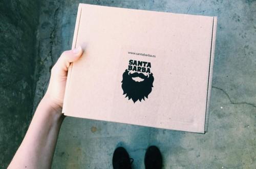 ¡Nuevo sorteo! Un kit para barbas