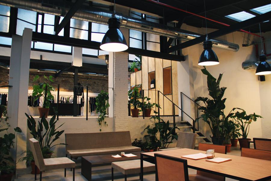 Wer-Haus Barcelona