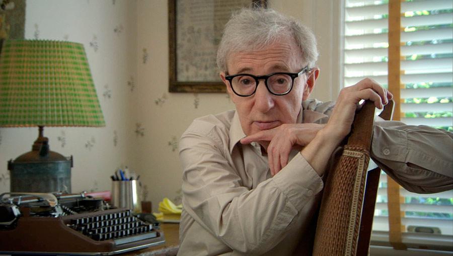 Nuestro homenaje a Woody Allen por sus 80 años