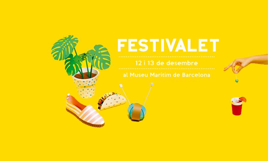 Festivalet nos inspira
