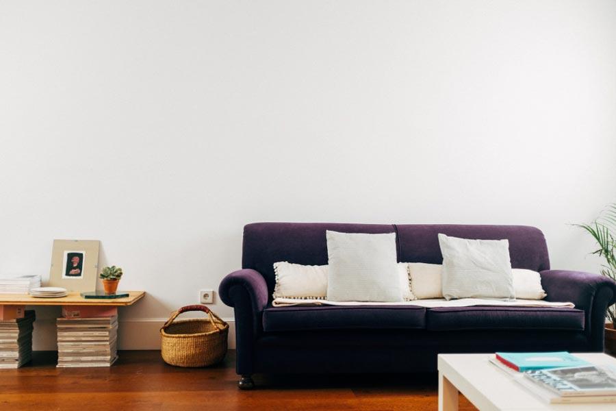 6 Objetos para convertir tu casa en el mejor refugio