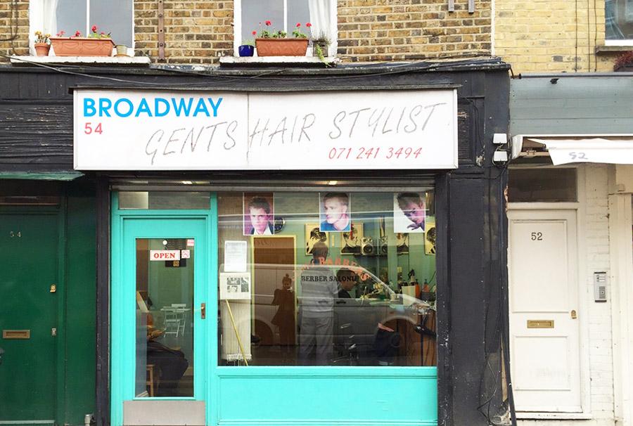 10 sitios en East London