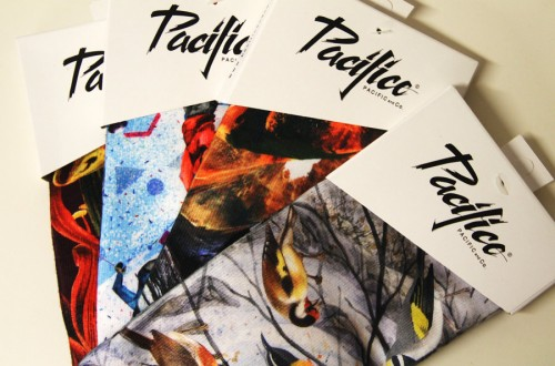 ¡Nuevo sorteo! Calcetines de Pacific and Co