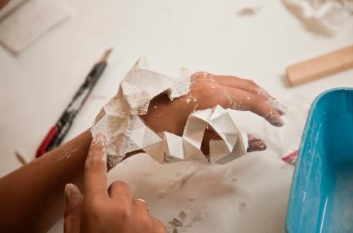 Lotocoho, creación 3D