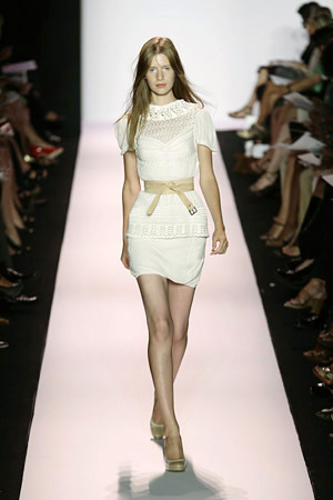 NY Fashion Week – Primer día