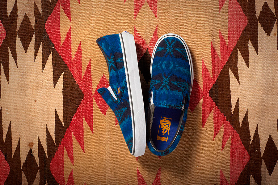 Vans-x-Pendleton_Classic-Slip-On_Adult_Blue