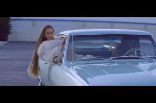 «Formation» Beyoncé