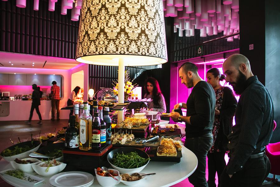 ¡Nuevo Sorteo! Brunch en B-Lounge Barceló Raval