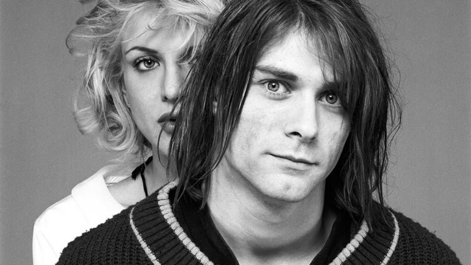 Kurt Cobain cumpliría 49