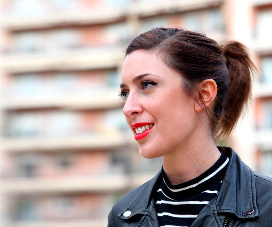 Entrevistamos a Natalia Escaño