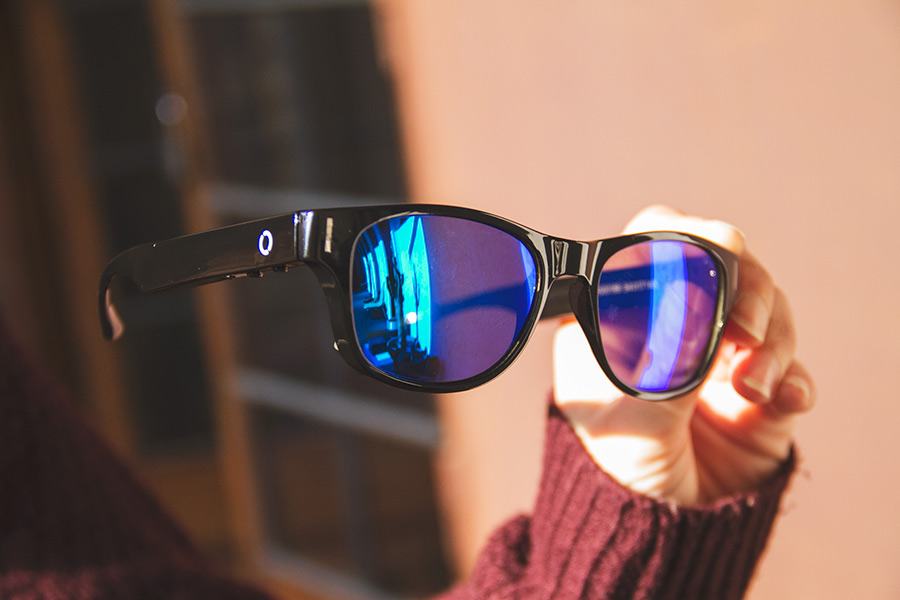 weon gafas